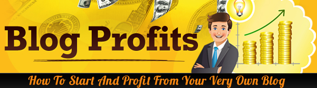 Blog Profit Guide